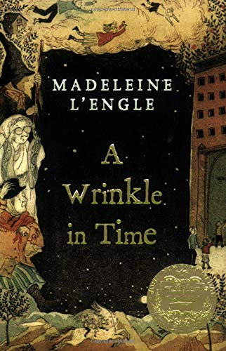 A Wrinkle in Time 30 of The Best Middle School Read-Aloud Books