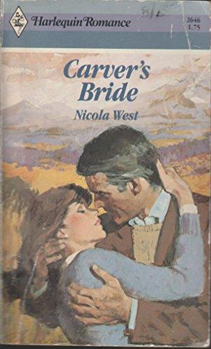 Carvers Bride