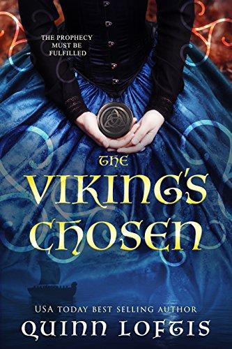 The Viking's Chosen (The Clan Hakon Series)