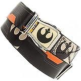 Star Wars Black Squadron Seatbelt Buckle Crosscheck Flight Belt