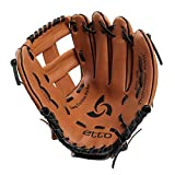 "FREAHAP R Baseball Glove Outfield Pitcher's Glove 10"" Outfielder Glove for Baseball Softball Training Competition"