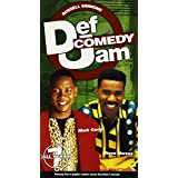 Vol7: Def Comedy Jam All Stars