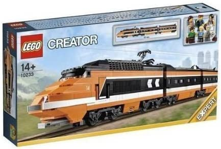 Top 9 Best LEGO Train Sets Reviews in 2020 7