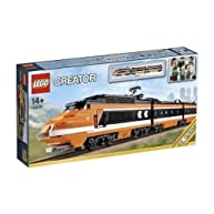 LegoTM Horizon Express Train, Set 10233, Jan 2013