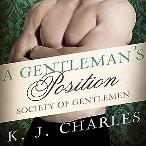 A Gentleman's Position Audiobook