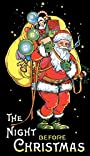 The Night Before Christmas (Dover Children's Classics)