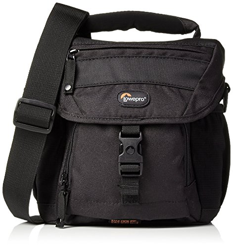 Lowepro Nova 140 AW DSLR Camera Shoulder Bag