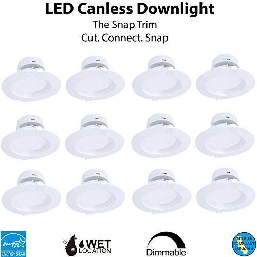Canless Led Lights in Florida - 1