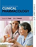 Clinical Pharmacology, Lippincott Williams & Wilkins Staff, 146981434X