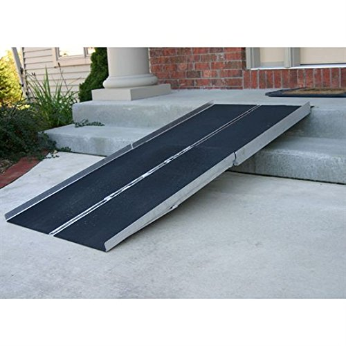 how to build a small scooter ramp