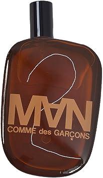 Comme Des Garcons 2Man 100 ml: Amazon.es: Belleza