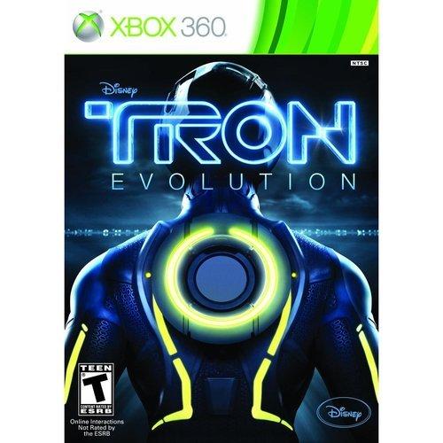 Disney Interactive Studios TRON: Evolution – Video Game
