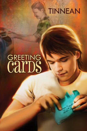 Greeting Cards by [Tinnean]