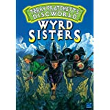 Wyrd Sisters - from Terry Pratchett's Discworld