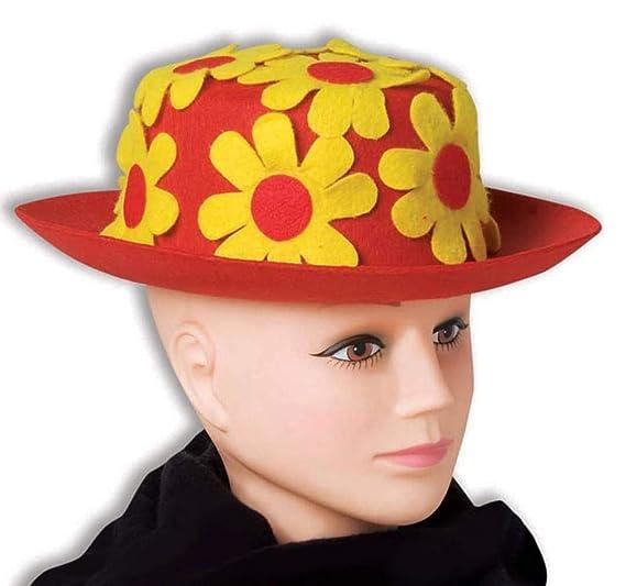 df149ab1469 Amazon.com  Clown Daisy Derby Costume Accessory  Clothing