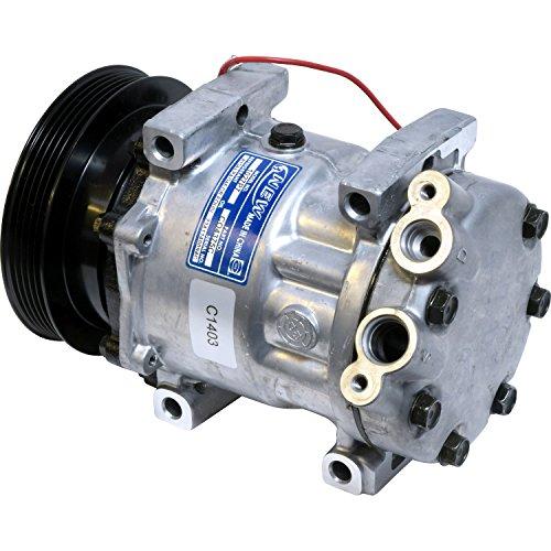 UAC CO 4375C A/C Compressor (Mazda A/c Compressor 626)