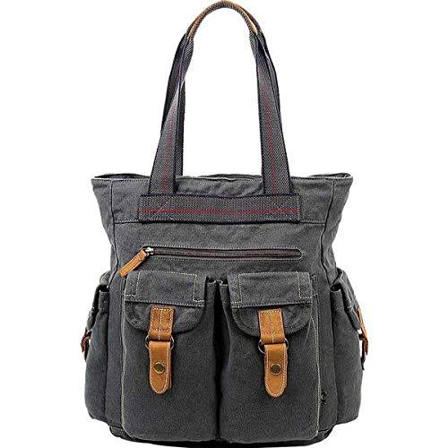 [TSDブランド] レディース トートバッグ Atona Utility Tote Bag [並行輸入品] One-Size  B07NBT4F6G