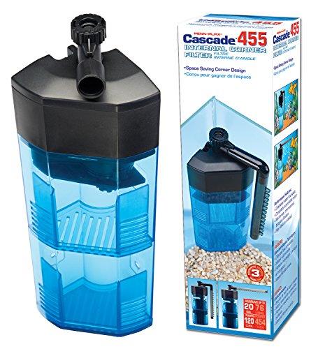 120 gallon aquarium water filter - 5