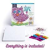 Craft-tastic DIY String Art – Craft Kit for Kids