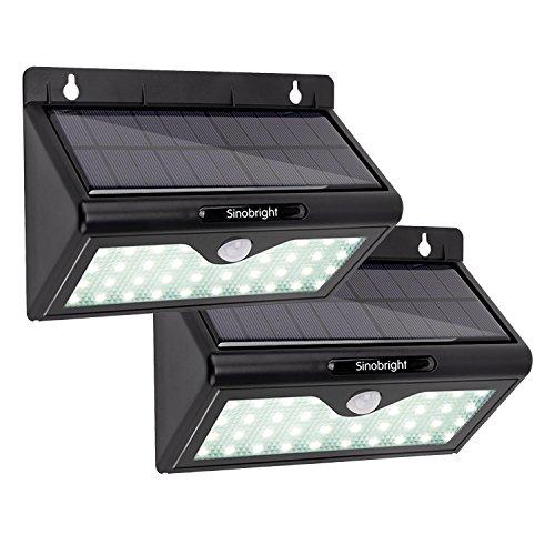 Outdoor Lamp Sensor Wiring - 1