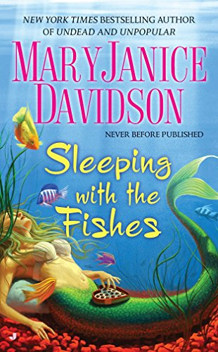 Sleeping with the Fishes (Fred the Mermaid, Book