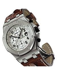 Audemars Piguet Royal Oak Offshore Chronograph Mens Watch 26170ST-OO-D091CR-01