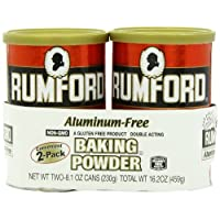 Baking Powder Product