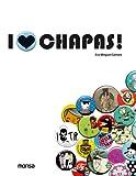 I Love Badges, Eva Minguet, 8496429792