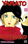 Yamato Nadeshiko, tome 7  par Hayakawa