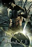 Fall of Blaze (The Fireblade Array Book 6)
