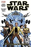 img - for Star Wars Vol. 1: Skywalker Strikes (Star Wars (Marvel)) book / textbook / text book