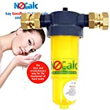 NoCalc Compact Water Softener CombiCompact Starter Pack