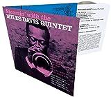 Steamin'w/ Miles Davis Quintet (mini-Lp Replica)