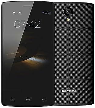 HOMTOM HT7 3G WCDMA -Smartphone Android 5.1 Celular (Quad Core ...