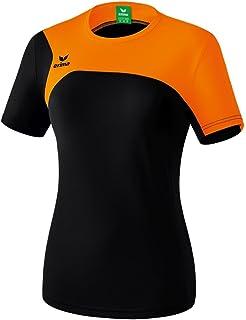 bff8d437c6bd79 Erima Damen Club 1900 T-Shirt  Amazon.de  Sport   Freizeit