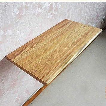 XQY Mesa de Pared, Mesa de diseño Creativo, Mesa Plegable Mesa de ...