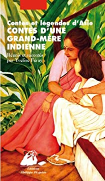 Contes d'une grand-mère indienne par Feray
