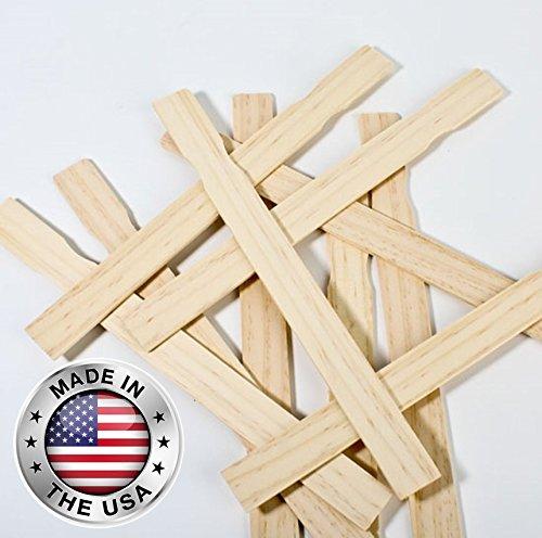 Woodman Crafts Paint Sticks Stirrers product image