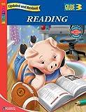 Reading, Grade 3, Carson-Dellosa Publishing Staff and Spectrum Staff, 0769638732