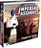 Star Wars: Imperial Assault - Tyrants of Lothal