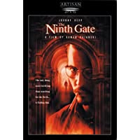 Ninth Gate (Widescreen)