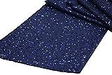 ShinyBeauty Aisle Runner Long-55FTX3FT Wedding Aisle Carpet For Outdoors-NavyBlue