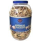 Wellsley Farms Animal Crackers, 45 oz. ( 2 PACK )