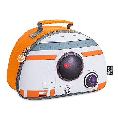 Star Wars BB 8 Lunch Tote