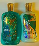 Bath and Body Works Signature Collection Vanillatini Shower Gel & Body Lotion Review