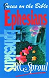 Ephesians, R. C. Sproul, 1857920783