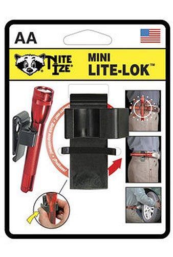 Lite Lock Mini Fits Mag AA -