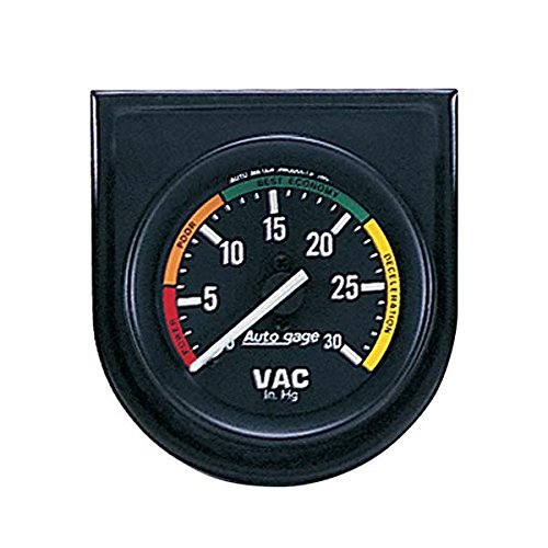 Auto Meter 2337 Vacuum Gauge for sale  Delivered anywhere in USA