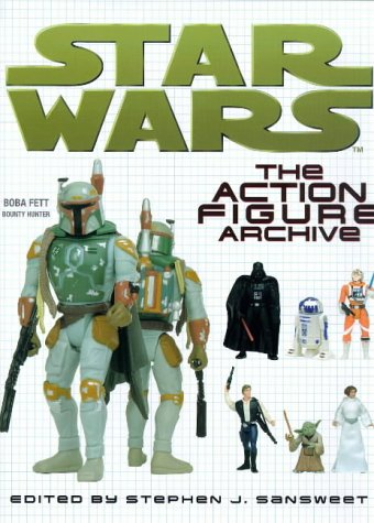 'Star Wars': The Action Figure Archive