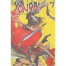 YONGBI T07